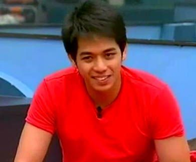 Johan Santos Pinoy Big Brother - Season 3 (Double Up)