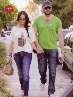 Pinelopi Plaka  and Panagiotis Bougiouris