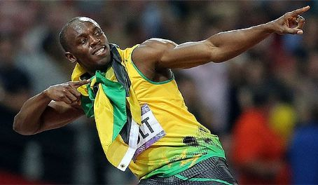 Usain Bolt to introduce Breakers to Gatorade