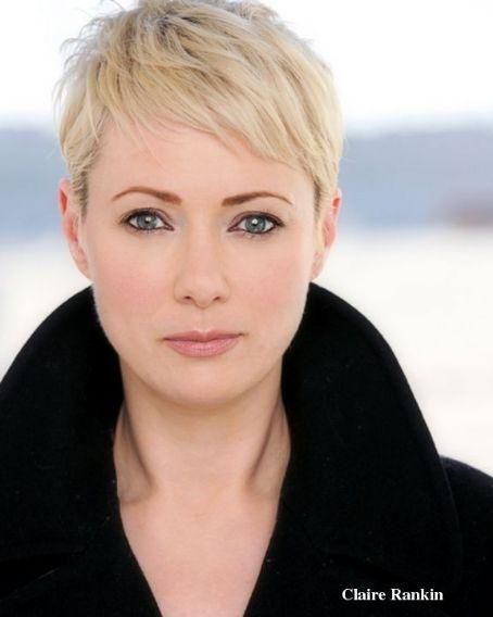 Claire Rankin the swap