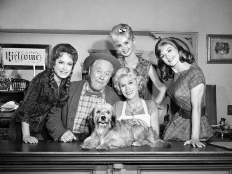 Linda Henning Petticoat Junction