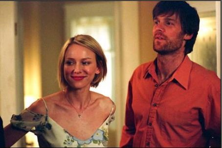 We Don't Live Here Anymore Naomi Watts and Peter Krause in Warner Independent's We Don't Live Here Anymore - 2004