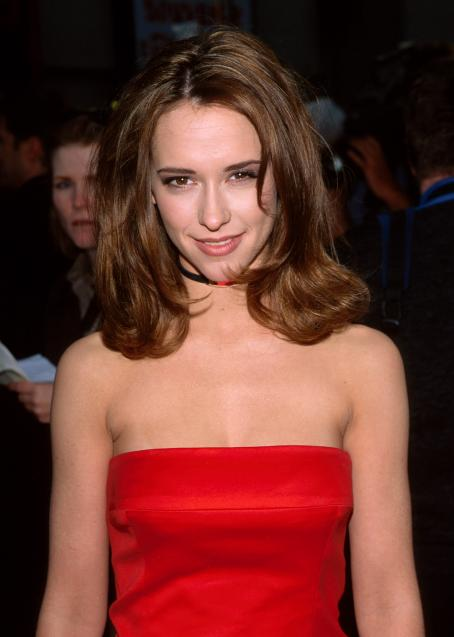 Can't Hardly Wait Jennifer Love Hewitt - Can't Hardly Wait Premiere 1998
