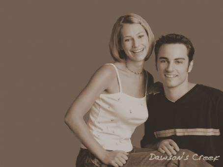 Meredith Monroe Dawson's Creek Wallpaper