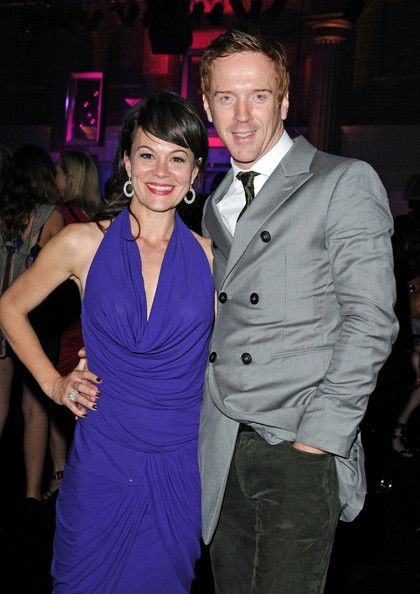 Damian Lewis - Harry Potter And The Deathly Hallows Part 2 - World Premiere - After Party