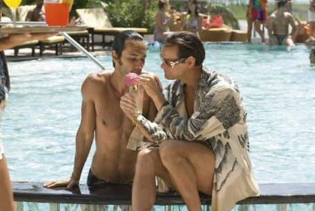Rodrigo Santoro - I Love You Phillip Morris (2009)