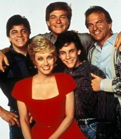 Sandy Duncan The Hogan Family