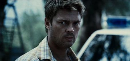 And Soon the Darkness Karl Urban star as Michael in Anchor Bay Films' .