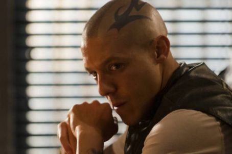 Theo Rossi Sons of Anarchy (2008)