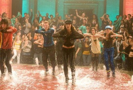 Sharni Vinson Step Up 3-D (2010)