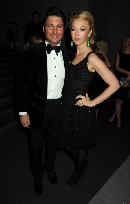 Tamara Beckwith - Love Ball At The Roundhouse, 23 February 2010