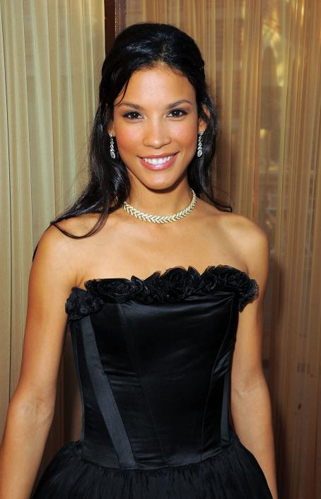 Danay Garcia - VIP Pre-Party At The 2009 ALMA Awards Held At Royce Hall On September 17, 2009 In Los Angeles, California