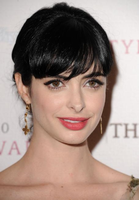 Krysten Ritter - Hollywood Style Awards at Billy Wilder Theater at The Hammer Museum on December 12, 2010 in Westwood, California