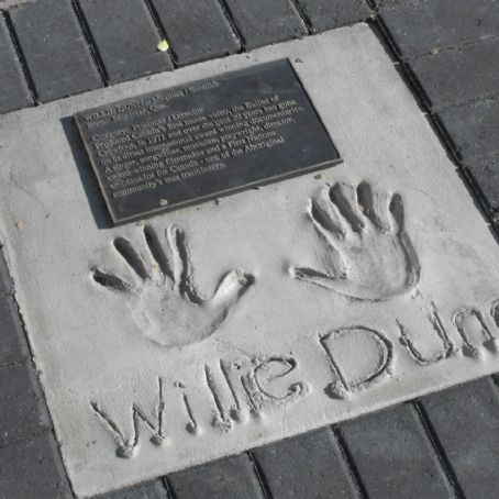 Willie Dunn