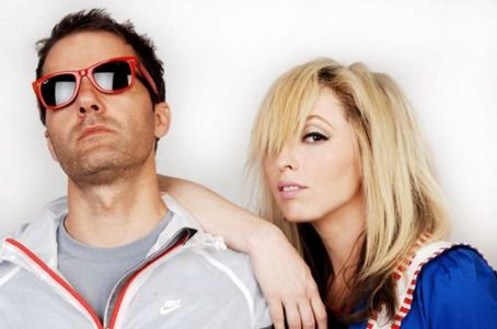 Ting Tings, The