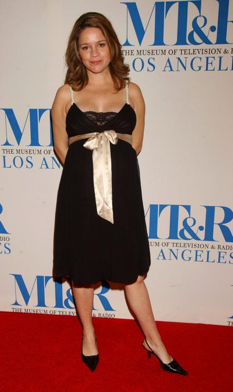 Anna Belknap - The Museum Of Television & Radio's Annual Los Angeles Gala, Beverly Hills, 30.10.2006