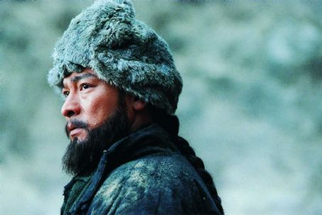 Andy Lau  in THE WARLORDS, a Magnet Release. Photo courtesy of Magnet Releasing.