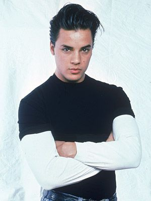 Nick Kamen  - Gal Models