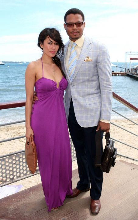 Terrence Howard's Marriage Ends at One-Year Mark