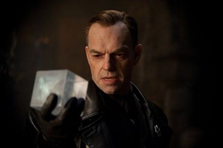 Hugo Weaving - Captain America: The First Avenger