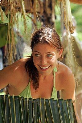Amanda Kimmel Survivor (2000)