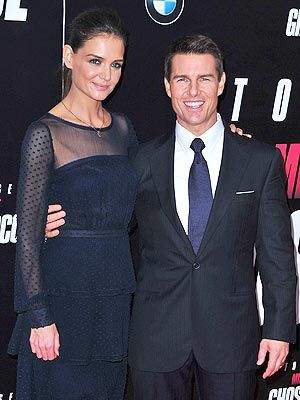 Tom Cruise, Katie Holmes Divorce Is Finalized