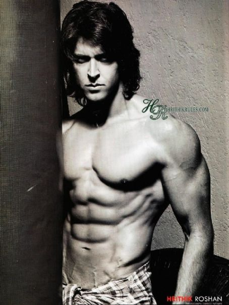 Hrithik Roshan - Stardust Annual Magazine Pictorial [India] (November 2012)