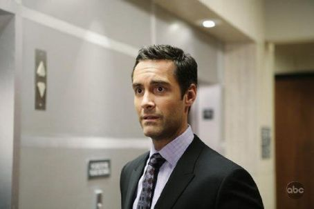 Jay Harrington Better Off Ted (2009)