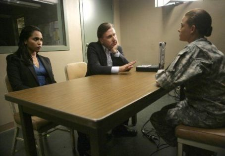 Monica Raymund Lie to Me (2009)