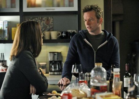 Dallas Roberts The Good Wife (2009)