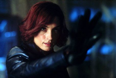 Jean Grey Famke Janssen as  in X2: X-Men United (2003)