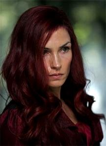 Jean Grey Famke Janssen as /Phoenix in X-Men: The Last Stand (2006)