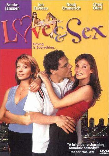 Love & Sex Love & Sex Posters