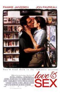Love & Sex Love &