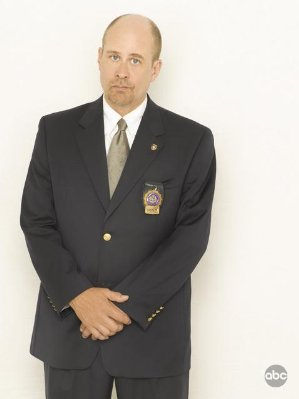 Terry Kinney The Unusuals (2009)