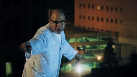 Willie Garson Mental (2009)
