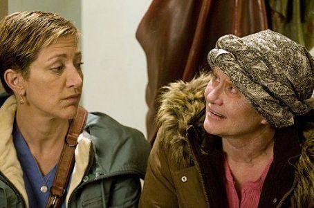 Judith Ivey Nurse Jackie (2009)