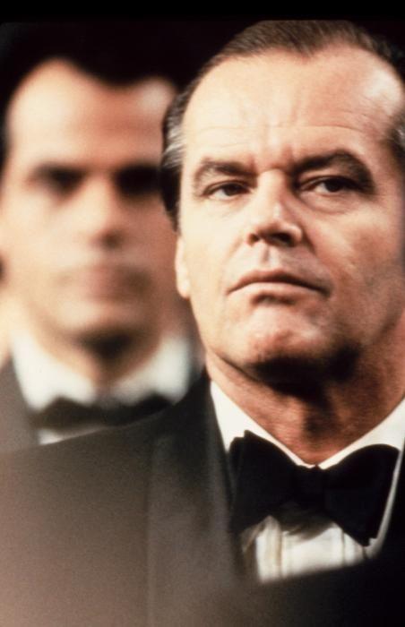 Jack Nicholson - Prizzi's Honor (1985)