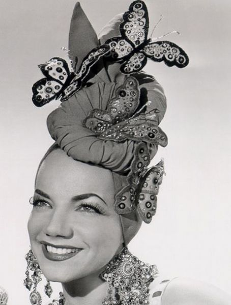 Carmen Miranda - Photos Hot