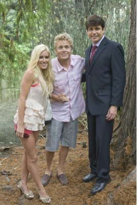 Spencer Pratt and Heidi Montag - I'm a Celebrity... Get Me Out of Here! (2009)