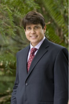 Rod Blagojevich I'm a Celebrity... Get Me Out of Here! (2009)