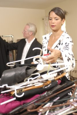 Veronica Webb - Tim Gunn's Guide to Style (2007)