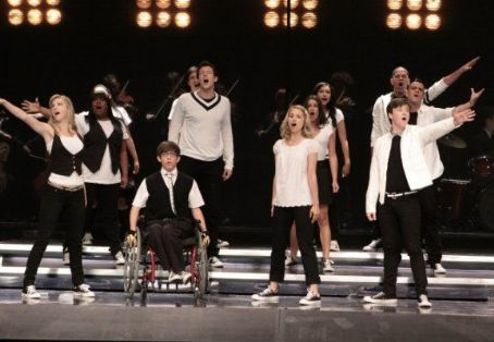 Finn Hudson Glee (2009)