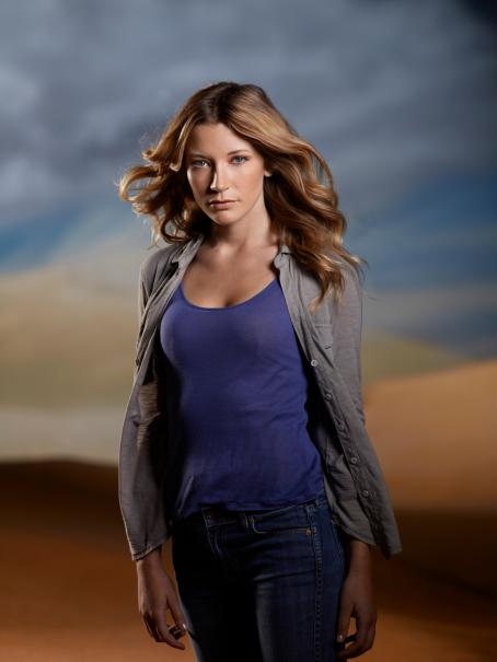Sarah Roemer - The Event Season 1 Promo