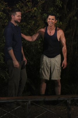 Damien Fahey I'm a Celebrity... Get Me Out of Here! (2009)