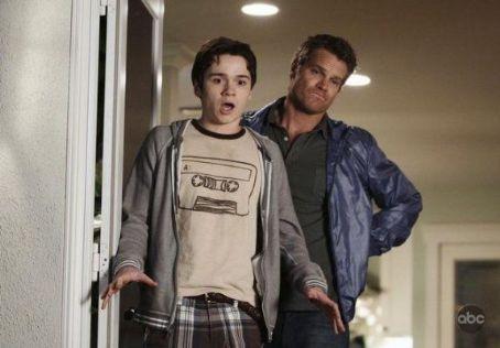 Dan Byrd Cougar Town (2009)