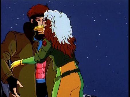 Rogue X-Men 1992 Pics