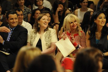 Isaac Mizrahi The Fashion Show (2009)