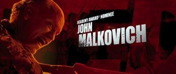 John Malkovich On Set Interview RED