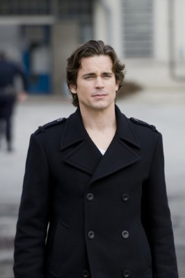 Matt Bomer White Collar (2009)